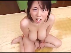 Pissing jap
