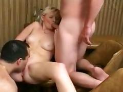 All, Blonde, Cumshot, Hardcore