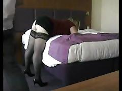 sex in the hotel