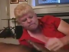 granny bbw loves bbc