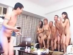 Club, Asian, Chinese, Club, Dance, Sex