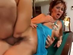 Crazy Amateur movie with Hairy, MILF scenes