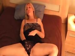 Amateur, Amateur, Big Tits, Blonde, European, German
