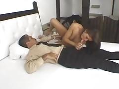 Hot Brazilian Fucking #2