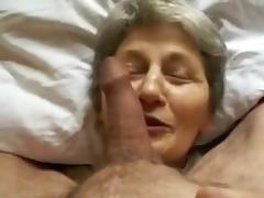 Horny Amateur video with Cumshot, Blowjob scenes