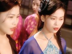 Sex and Zen II (1996) Shu Qi and Loletta Lee