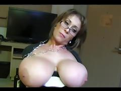 Big Titty POV