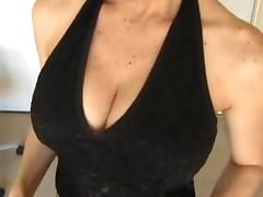 There's No Way That Your Cock Is Bigger Than - Tara Tainton