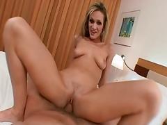 Exotic pornstar Cynthia Vellons in fabulous cumshots, facial adult clip