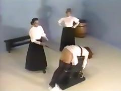 Ritual Birching