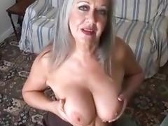 Older, Amateur, Big Tits, Homemade, Mature, Old