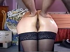 Passive Wife Getting Pumped, Pounded, And Creampied VOL7