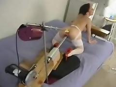 belle fucking machine