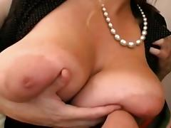 Compile Big Natural and saggy tits