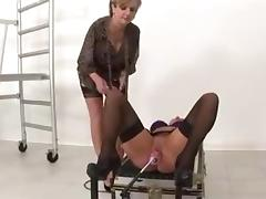 Lady Sonia - Mia Experiences The Stretch
