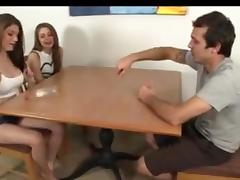 Truth or Dare, Bottle, College, Game, Truth or Dare