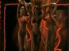 Salma Hayek hottest dancing