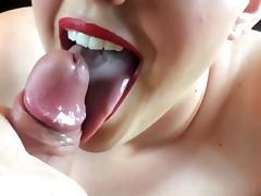 Ball Licking, Blowjob, Lick, Ball Licking