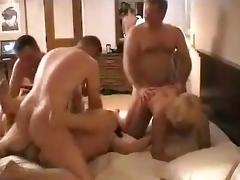 Swinger Orgy - 4
