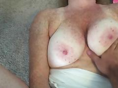 Panties, Accident, Doggystyle, Facial, Fucking, Panties