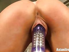 Swollen Pussy, Dildo, Pussy, Toys, Vibrator, Vagina