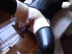 Sex machine 1
