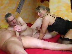 Bisexual, Amateur, Bisexual, Classic, European, German