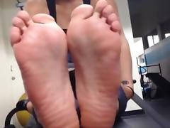 FOOT FETISH 4