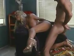All, Ass Licking, Big Tits, Blonde, Blowjob, Horny