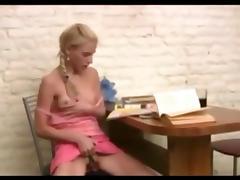 Old and Young, Horny, Naughty, Skinny, Small Tits, Teen