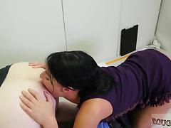 Huge extreme penetration and punished in front of class Tale