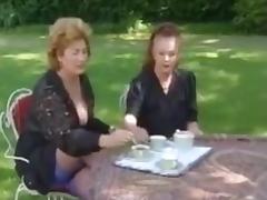 Zwei geile muschis wollen ficken