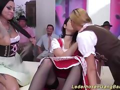 german amateur groupsex orgy