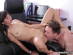 Shrima in Teacher Fuck Me - Hustler