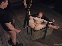 Brutal, BDSM, Bound, Brutal, Domination, Extreme