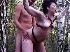 BDSM, BDSM, Outdoor