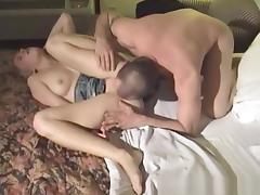 Crazy pornstar in hottest amateur, blonde xxx movie