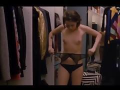 Kristen Stewart - Personal Shopper Nude Scenes