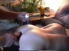 Incredible Amateur video with Anal, Mature scenes