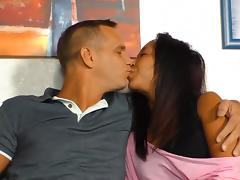 SEXTAPE GERMANY - Brunette tattooed German newbie in her 40s gets naughty in her sextape
