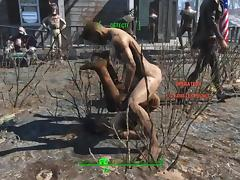 Fallout 4 pillards sex land part 1