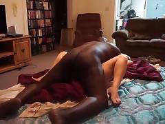 Big Black Cock, Cuckold, Interracial, Mature, Wife, Big Black Cock