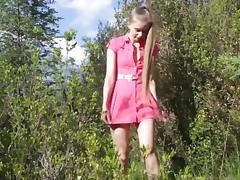 Milena d aka sunna cute girl