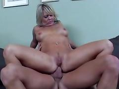 All, Anal, Assfucking, Blonde, Blowjob, Facial