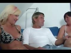Old and Young, 18 19 Teens, Big Cock, Fucking, German, Mature