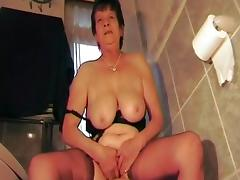 Exotic Amateur record with BBW, Grannies scenes