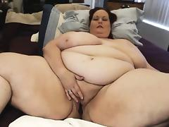 Chunky, BBW, Brunette, Chubby, Chunky, Fat