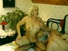 Incredible Homemade record with Grannies, Big Tits scenes