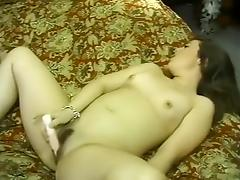 Amazing Amateur clip with Cunnilingus, Small Tits scenes