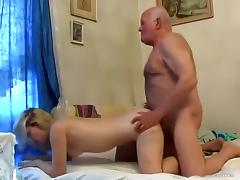 Exotic Homemade movie with Blonde, Skinny scenes